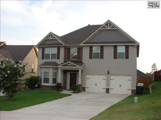 510  Moulton Way  , West Columbia, SC 29170 (MLS #374432) :: Exit Real Estate Consultants