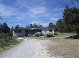 1587  Durham Place Road  , Winnsboro, SC 29180 (MLS #374669) :: Exit Real Estate Consultants