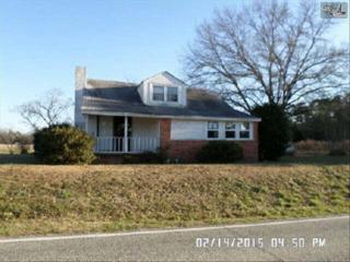 3728 W John Paul Jones Road  , Timmonsville, SC 29161 (MLS #374694) :: Exit Real Estate Consultants