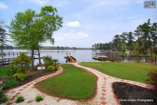 420 W Point Drive  , Gilbert, SC 29054 (MLS #375125) :: Picket Fence Realty