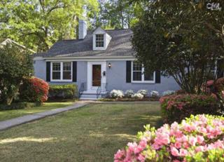 2810  Stratford Road  , Columbia, SC 29204 (MLS #375184) :: Picket Fence Realty