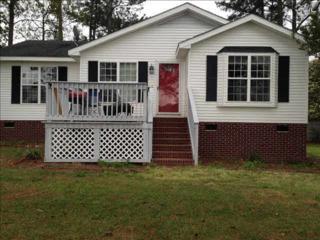 243  Taylors Cove Road  , Lexington, SC 29072 (MLS #375456) :: Exit Real Estate Consultants