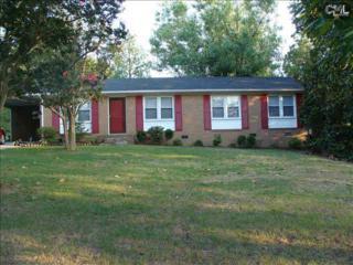 112  Emma Drive  , Lexington, SC 29073 (MLS #375487) :: Exit Real Estate Consultants