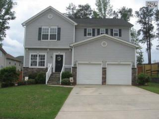 105  Plymouth Pass Court  , Lexington, SC 29072 (MLS #375540) :: Exit Real Estate Consultants