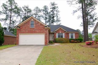 103  Oak Glen Drive  , Blythewood, SC 29016 (MLS #375622) :: Exit Real Estate Consultants