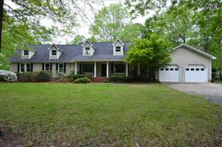 1124  Abney Hill Road  , Blythewood, SC 29016 (MLS #375650) :: Exit Real Estate Consultants
