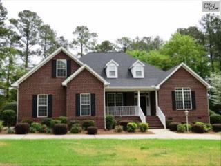 408  Overlook Drive  , Blythewood, SC 29016 (MLS #375656) :: Exit Real Estate Consultants