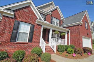 160  Dutch Oaks Drive  , Irmo, SC 29063 (MLS #375685) :: Exit Real Estate Consultants