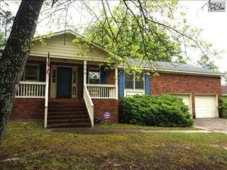 309  Stonegate Drive  , Columbia, SC 29223 (MLS #375809) :: Exit Real Estate Consultants