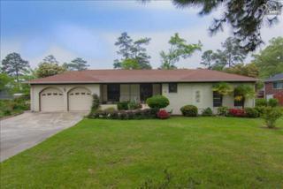 7819  Bay Springs Road  , Columbia, SC 29223 (MLS #375829) :: Exit Real Estate Consultants