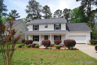 145  Cane Brake Drive  , Columbia, SC 29223 (MLS #375852) :: Exit Real Estate Consultants