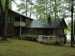 53  Point Lane  , Ridgeway, SC 29130 (MLS #375856) :: Picket Fence Realty