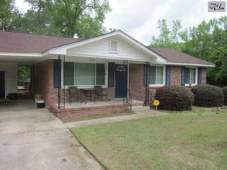 1491  Fulmer Road  , Blythewood, SC 29016 (MLS #375872) :: Exit Real Estate Consultants