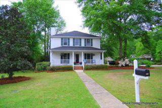 226  Golden Pond Drive  , Lexington, SC 29073 (MLS #375903) :: Exit Real Estate Consultants