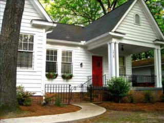 1418  Gladden Street  , Columbia, SC 29205 (MLS #375929) :: Exit Real Estate Consultants