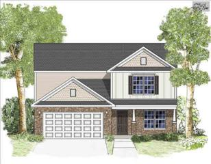 525  Eagles Rest Drive  0105, Chapin, SC 29036 (MLS #375961) :: Exit Real Estate Consultants