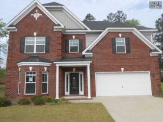 1176  Ashland Drive  , Columbia, SC 29229 (MLS #375964) :: Home Advantage Realty, LLC