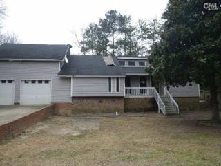124  Mockingbird Drive  , Lexington, SC 29073 (MLS #376049) :: Exit Real Estate Consultants