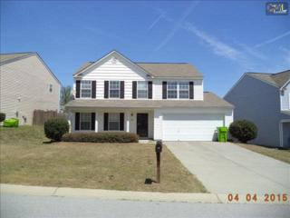 423  Fox Trot Drive  , Columbia, SC 29229 (MLS #376067) :: Exit Real Estate Consultants