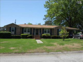 1224  Heather Drive  , West Columbia, SC 29169 (MLS #376088) :: Exit Real Estate Consultants