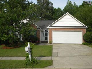 124  Red Barn Road  , Lexington, SC 29072 (MLS #376267) :: Exit Real Estate Consultants