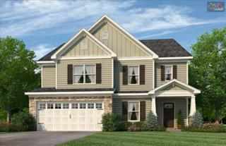 256  Garden Brooke Drive  44, Irmo, SC 29063 (MLS #376401) :: Exit Real Estate Consultants