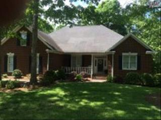 110  Rolling Creek Circle  , Irmo, SC 29063 (MLS #376423) :: Exit Real Estate Consultants