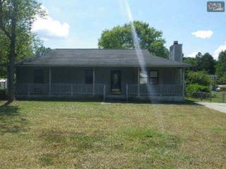 121  Roost Road  , Hopkins, SC 29061 (MLS #376606) :: Exit Real Estate Consultants