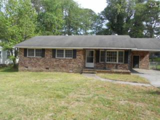 1010  Denton Drive  , Columbia, SC 29203 (MLS #376620) :: Exit Real Estate Consultants