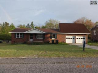 204  Cross Hill Road  , Lexington, SC 29073 (MLS #376710) :: Exit Real Estate Consultants