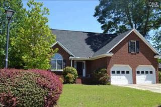 116  Woodruff Court  , Lexington, SC 29072 (MLS #376831) :: Exit Real Estate Consultants