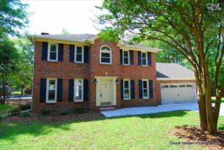 300  Great North Road  , Columbia, SC 29229 (MLS #376833) :: Exit Real Estate Consultants
