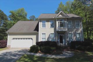 117  Sarazen Court  , Blythewood, SC 29016 (MLS #376837) :: Exit Real Estate Consultants
