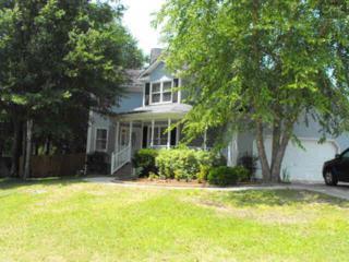 145  Whitehurst Way  , Columbia, SC 29229 (MLS #376838) :: Exit Real Estate Consultants