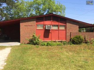 1617  Saint Michaels Road  , Columbia, SC 29210 (MLS #376885) :: Exit Real Estate Consultants