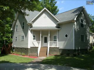 102  Westwinds Court  , Chapin, SC 29036 (MLS #376989) :: Exit Real Estate Consultants