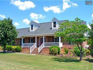 425  Oxford Road  , Lexington, SC 29072 (MLS #377059) :: Exit Real Estate Consultants