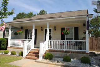 103  Hookston Way  , Irmo, SC 29063 (MLS #377232) :: Exit Real Estate Consultants
