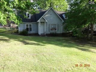 116 E Dean Road  , Irmo, SC 29063 (MLS #377338) :: Exit Real Estate Consultants