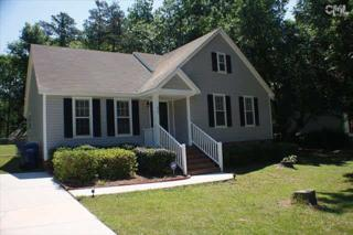 327  Chadford Road  , Irmo, SC 29063 (MLS #377339) :: Exit Real Estate Consultants
