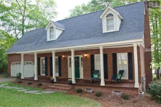 477  Lake Tide Drive  , Chapin, SC 29036 (MLS #377572) :: Picket Fence Realty