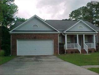 10  Birchbark Court  , Columbia, SC 29229 (MLS #377585) :: Exit Real Estate Consultants