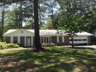 3632  Cairnbrook Drive  , Columbia, SC 29210 (MLS #377625) :: Exit Real Estate Consultants