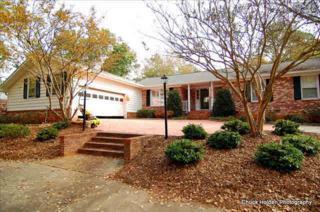 1841  Shadowood Drive  , Columbia, SC 29212 (MLS #377878) :: Exit Real Estate Consultants