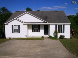 209  Petworth Drive  , Columbia, SC 29229 (MLS #378138) :: Exit Real Estate Consultants