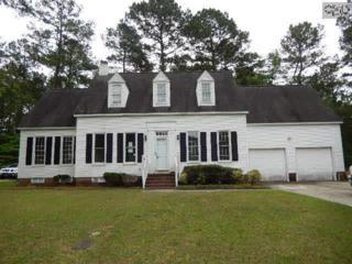 244  Rose Creek Lane  , Columbia, SC 29229 (MLS #378179) :: Exit Real Estate Consultants