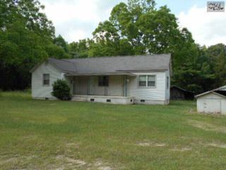 169 W Creek Road  , Batesburg, SC 29006 (MLS #378202) :: Exit Real Estate Consultants