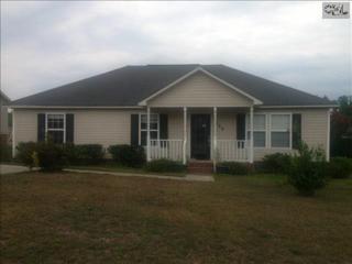109  Woodmont Court  , Lexington, SC 29072 (MLS #378289) :: Exit Real Estate Consultants