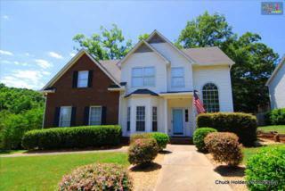 306  Coventry Lake Drive  , Lexington, SC 29072 (MLS #378317) :: Exit Real Estate Consultants