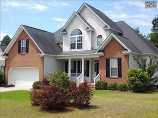 258  Yale Road  , Lexington, SC 29072 (MLS #378322) :: Exit Real Estate Consultants
